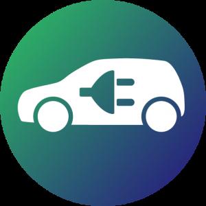 Produkticon E-Mobilität