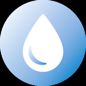 Icon Wasser